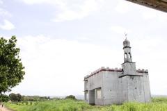 Masjid at Manili, Carmen North Cotabato Photo by Sarah Matalam